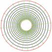 Application of Nelder wheel experimental ...